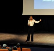 Seminar Programs in Turkish