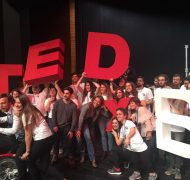 TEDxBursa: The Future of Work. Gelecek Nasıl Gelecek?