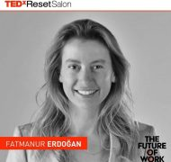 TEDxReset: The Future of Work