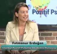 Self Esteem & Self Compassion in Positive Psychology -- Pozitif Psikoloji: Özsaygı ve Özanlayış (TV)