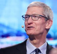 Your Status Anxiety Is Killing Your Business: Lessons from Tim Cook