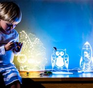 How The Toy Industry Is Teaching Innovation By Fusing Positive Psychology And Technology.