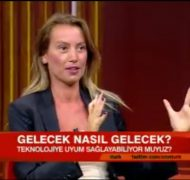 CNN Turk: Gündem Özel | How will the future look like?
